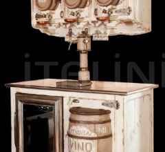Навесной бар 548 фабрика Maggi Massimo