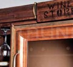 Итальянские винные шкафы, комнаты - Винный шкаф 557 фабрика Maggi Massimo