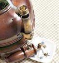 Бочка 5 lt  AA424 фабрика Maggi Massimo