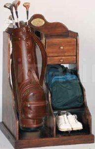Тумба для обуви 383 Maggi Massimo