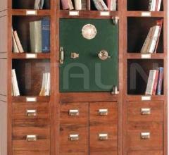 Книжный стеллаж 444 фабрика Maggi Massimo