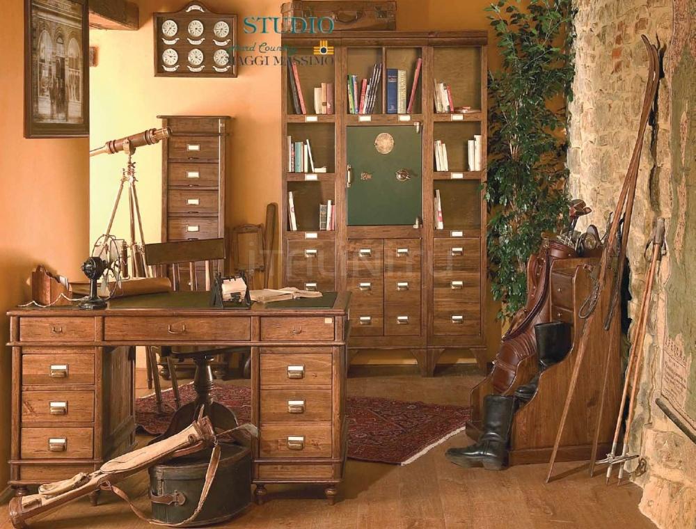 Книжный стеллаж 444 Maggi Massimo