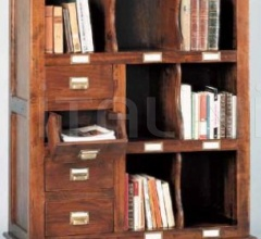 Книжный стеллаж 380 фабрика Maggi Massimo