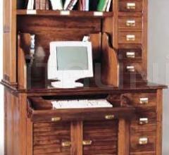 Итальянские компьютерные столы - Компьютерный стол 415 фабрика Maggi Massimo