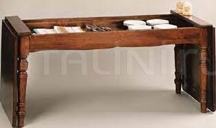 Раздвижной стол 366 Maggi Massimo