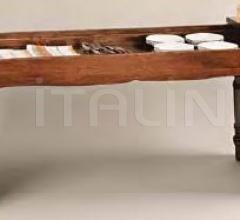 Раздвижной стол 366 фабрика Maggi Massimo