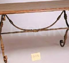 Итальянские столы - Стол 325 фабрика Maggi Massimo