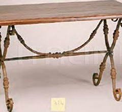 Итальянские столы - Стол 324 фабрика Maggi Massimo