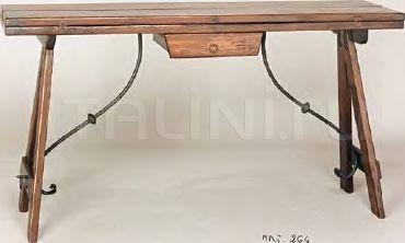 Стол обеденный-трансформер 264 Maggi Massimo
