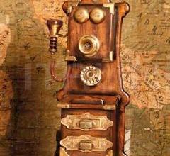 Итальянские телефонные аппараты - Телефон AA419 фабрика Maggi Massimo