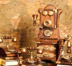Итальянские телефонные аппараты - Телефон AA421 фабрика Maggi Massimo