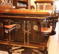 Барный стул 579 фабрика Maggi Massimo