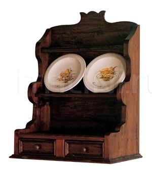 Настенная полка для посуды 158 Maggi Massimo