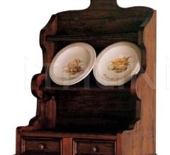 Итальянские элементы кухни - Настенная полка для посуды 158 фабрика Maggi Massimo