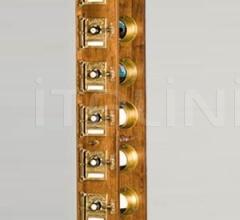 Итальянские винные шкафы, комнаты - Винная стойка 528 фабрика Maggi Massimo