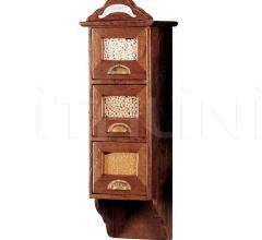 Итальянские элементы кухни - Навесной шкаф AA227 фабрика Maggi Massimo