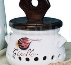Итальянские кухонные принадлежности - Емкость для хранения овощей AA142 фабрика Maggi Massimo