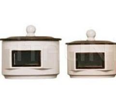 Итальянские кухонные принадлежности - Набор для сыпучих продуктов AA76 фабрика Maggi Massimo