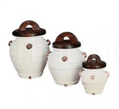 Итальянские кухонные принадлежности - Емкость для сыпучих продуктов AA99/G фабрика Maggi Massimo