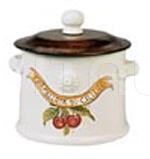 Итальянские кухонные принадлежности - Емкость для сыпучих продуктов AA161/CI фабрика Maggi Massimo