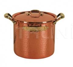 Итальянские кухонная посуда - Кастрюля AA368/20 фабрика Maggi Massimo
