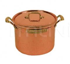 Итальянские кухонная посуда - Кастрюля AA387/24 фабрика Maggi Massimo
