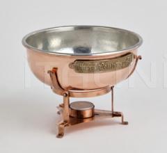 Итальянские кухонная посуда - Сковорода AA444 фабрика Maggi Massimo