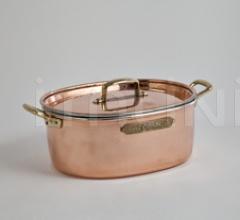 Итальянские кухонная посуда - Кастрюля AA436 фабрика Maggi Massimo