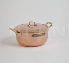 Итальянские кухонная посуда - Кастрюля AA437 фабрика Maggi Massimo