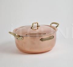 Итальянские кухонная посуда - Кастрюля AA438 фабрика Maggi Massimo