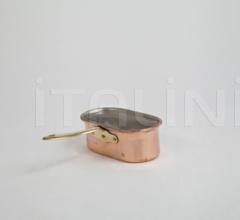 Итальянские кухонная посуда - Сотейник AA435 фабрика Maggi Massimo
