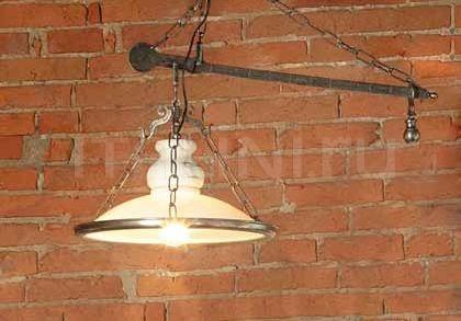 Потолочная лампа L72 Maggi Massimo