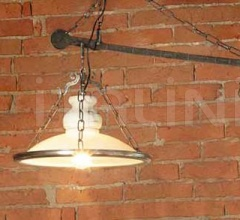 Потолочная лампа L72 фабрика Maggi Massimo