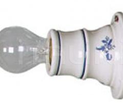 Керамическая лампа SL134 фабрика Maggi Massimo