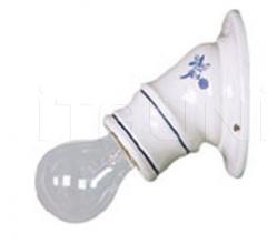 Керамическая лампа SL135 фабрика Maggi Massimo
