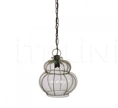 Итальянские уличные светильники - Подвесной светильник L55 фабрика Maggi Massimo