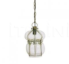 Итальянские уличные светильники - Подвесной светильник L53 фабрика Maggi Massimo
