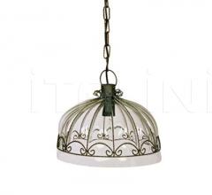 Итальянские уличные светильники - Подвесной светильник L54 фабрика Maggi Massimo