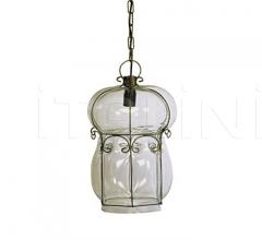 Итальянские уличные светильники - Подвесной светильник L57 фабрика Maggi Massimo