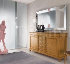 Настенное зеркало SP2010 фабрика Cavio
