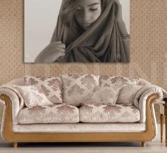 Трехместный диван CO403F Mi фабрика Cavio Casa