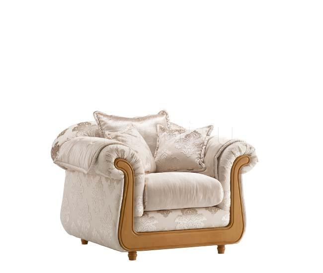 Кресло CO401 Mi Cavio