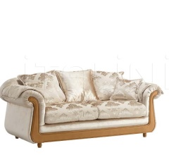 Трехместный диван CO403E Mi фабрика Cavio