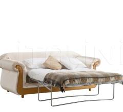Трехместный диван CO403E Mi фабрика Cavio Casa