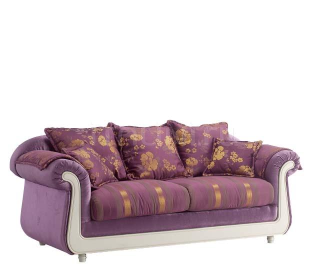 Трехместный диван CO403F Bcm Cavio