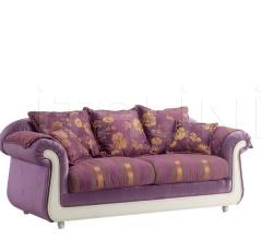 Трехместный диван CO403F Bcm фабрика Cavio Casa