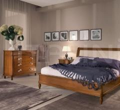 Кровать CO231 Ccm фабрика Cavio Casa
