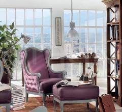Кресло BR1130 Gr фабрика Cavio