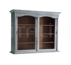 Книжный шкаф FS3322 Gr фабрика Cavio