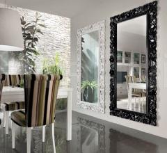 Настенное зеркало SP1008 Bn фабрика Cavio